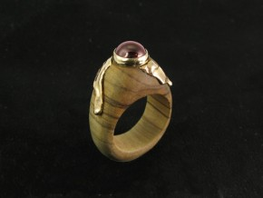 WoodenRing